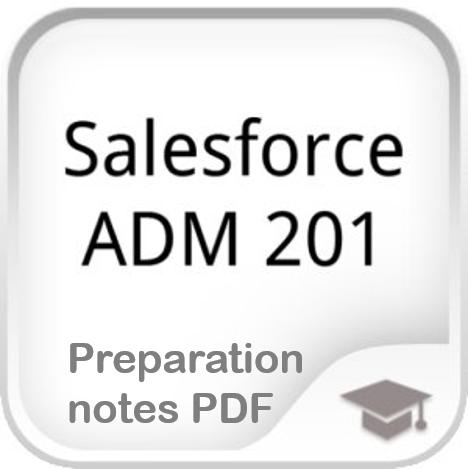 ADM-201 Exam Dump