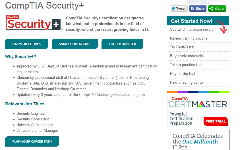 2017 Mar Newlatest Comptia Security Sy0 401 Vce Exam Online
