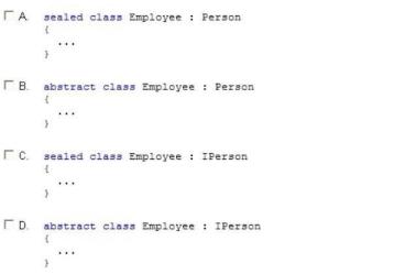 70-483 exam