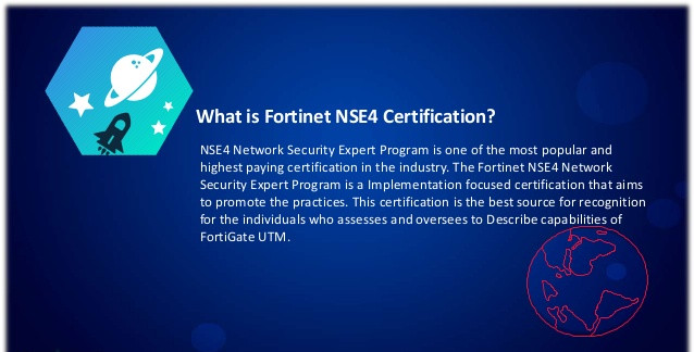 2017-Mar-NEW]Fortinet Network Security Professional and Best ...