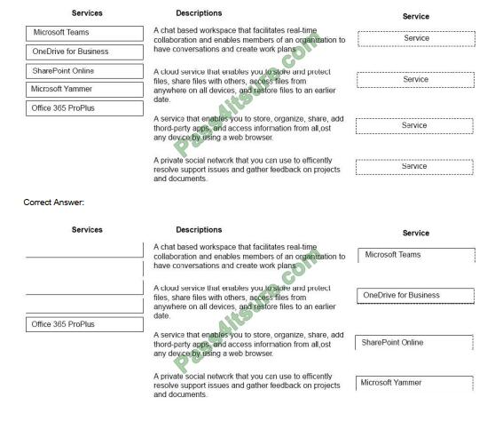 ms-900 exam questions-q10